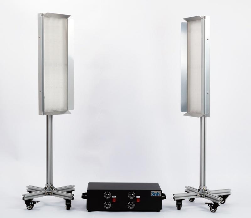 T6022-2补光灯组摄像头测试灯组