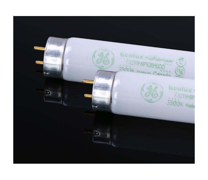 GE灯管U35标准对色光源F32T8  SPX35 ECO 32W  120CM